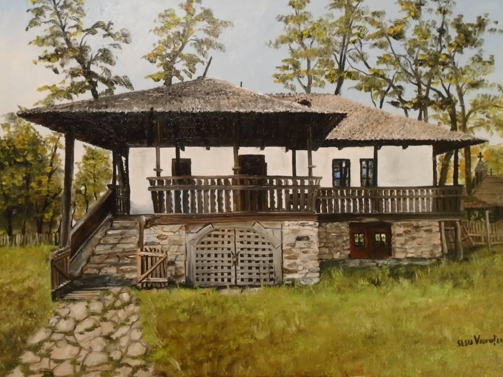 Poza Casa Ghiojdul Mic Buzau