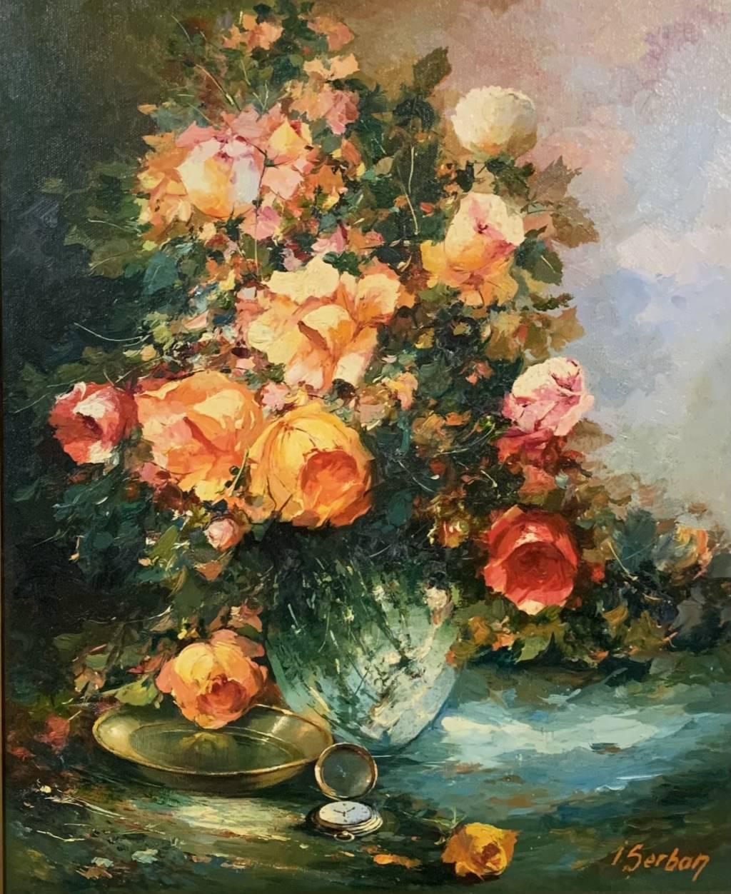 Poza Compozitie florala