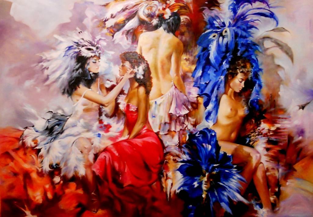 Poza dancers 1