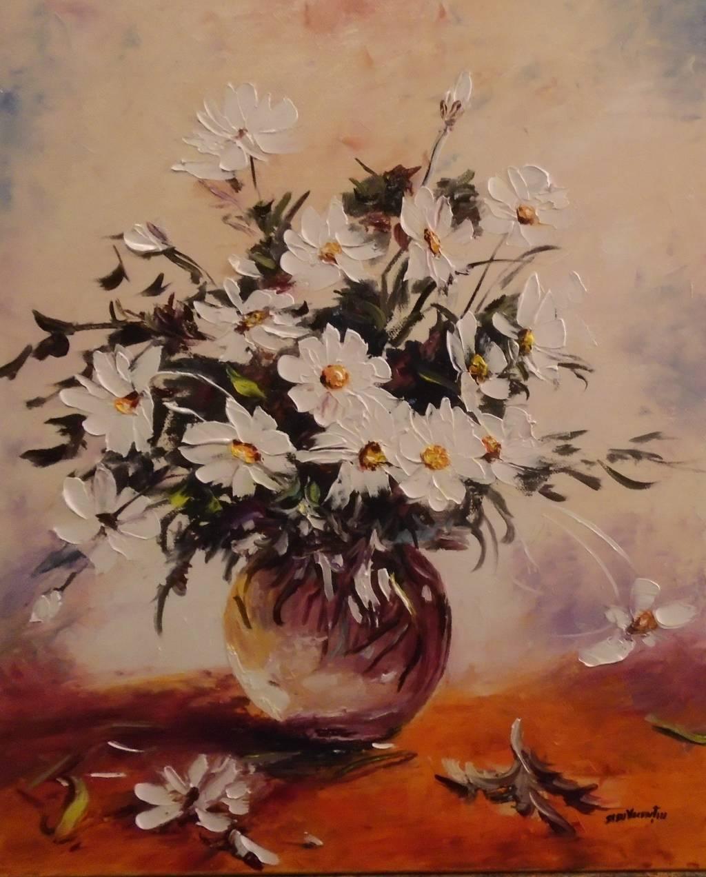 Poza Decor cu flori 6