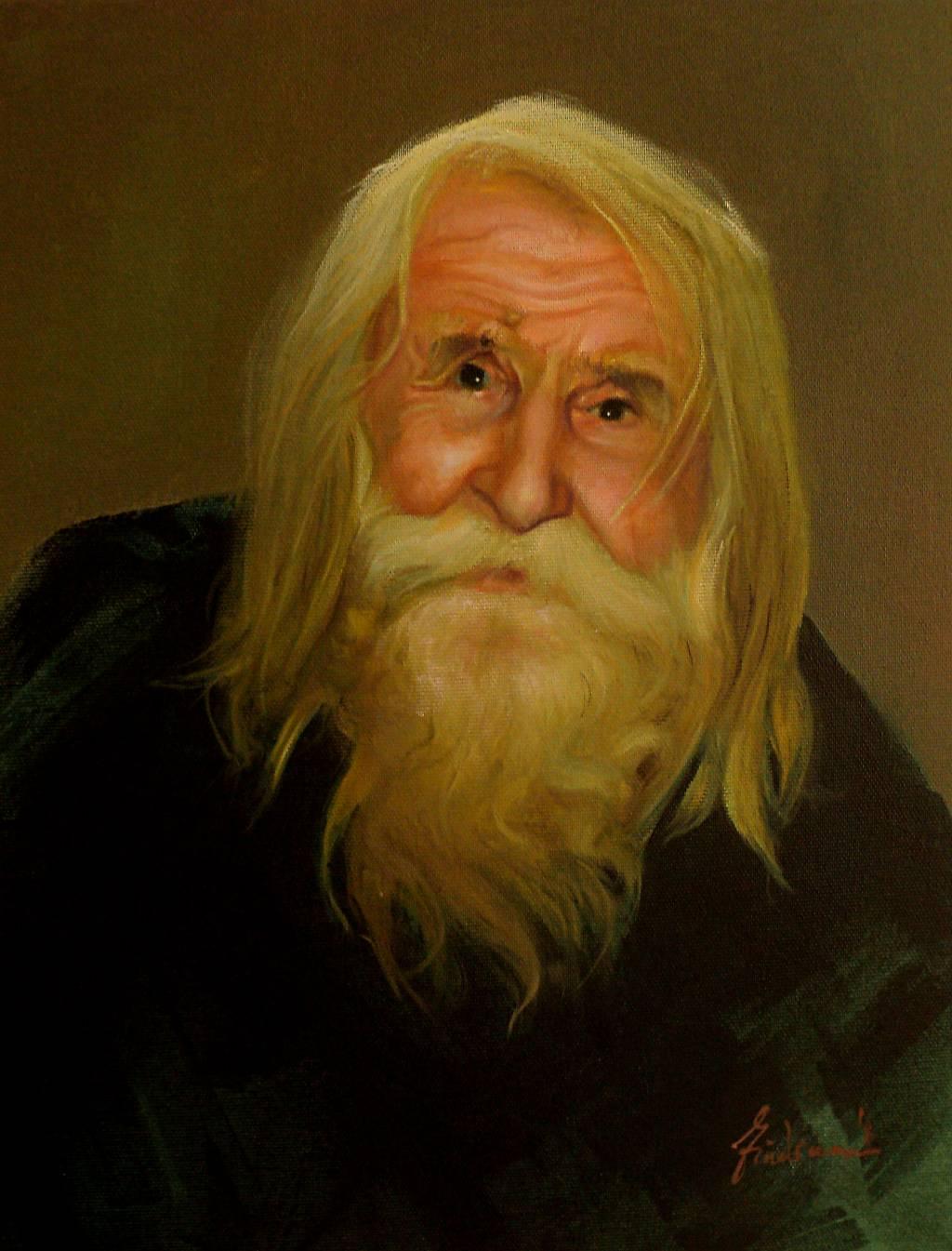Poza DOBRI  DOBREV - PORTRET