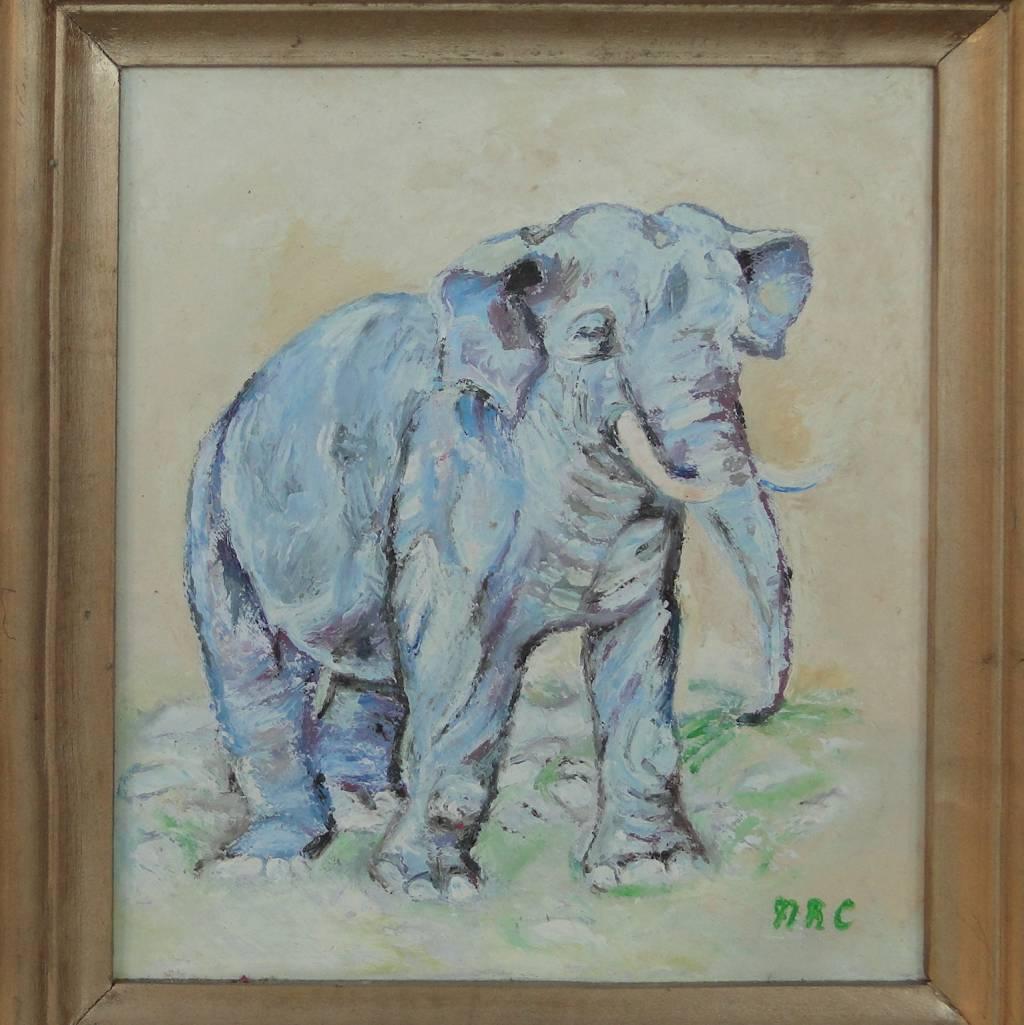 Poza Elefantel