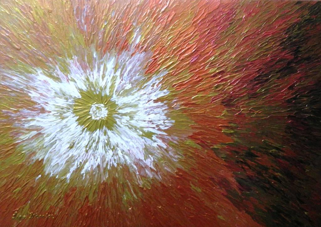 Poza Explozie stelara
