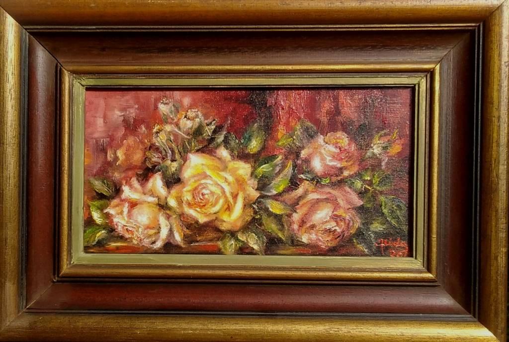 Poza Final de roze