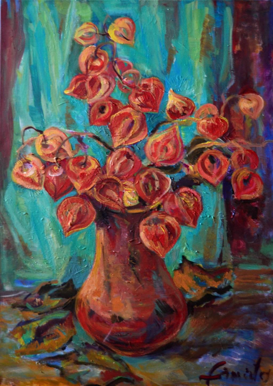 Poza Fire flowers