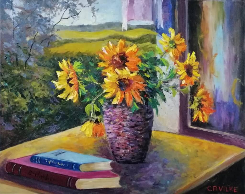 Poza Floarea soarelui