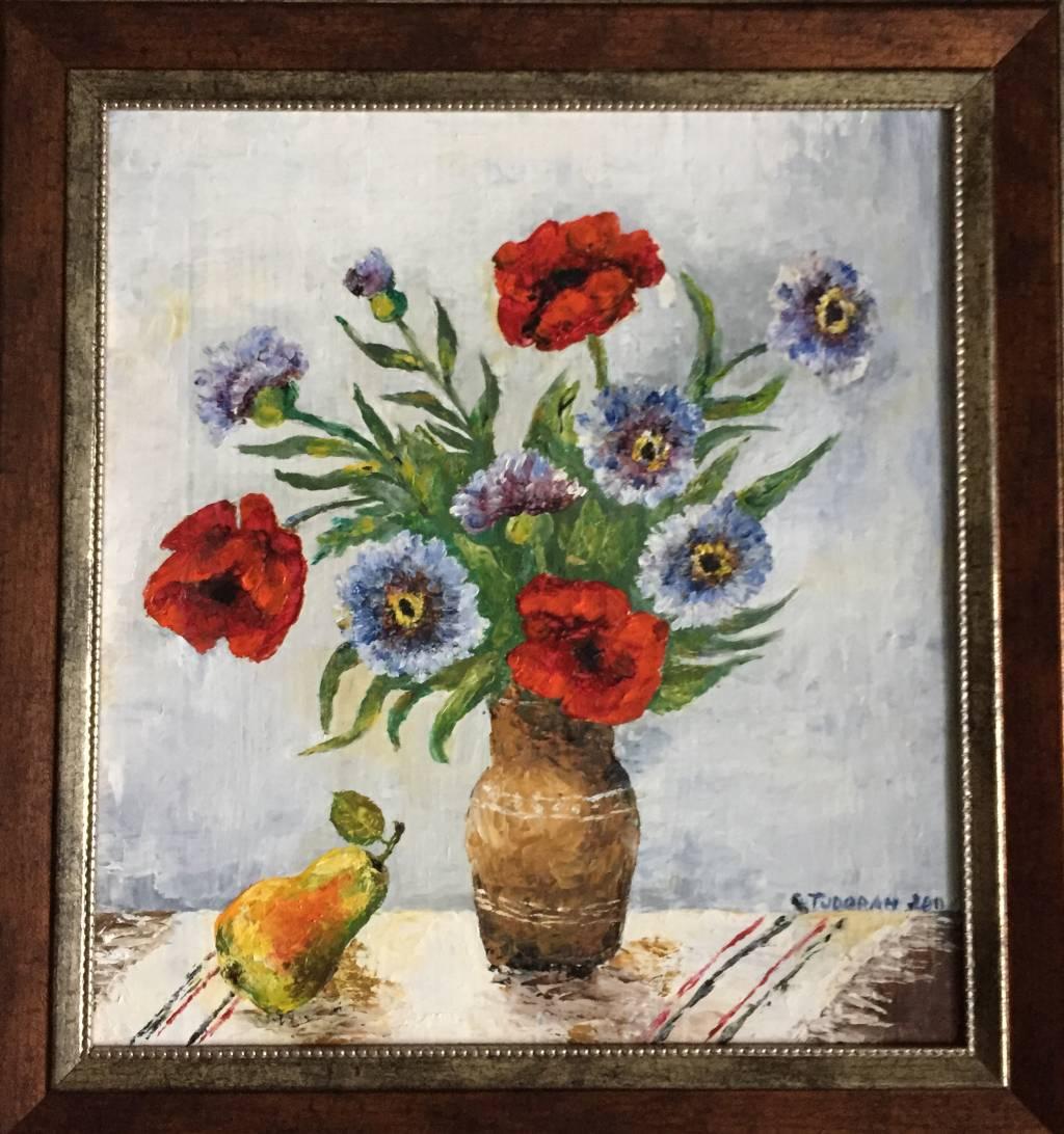 Poza Flori alese