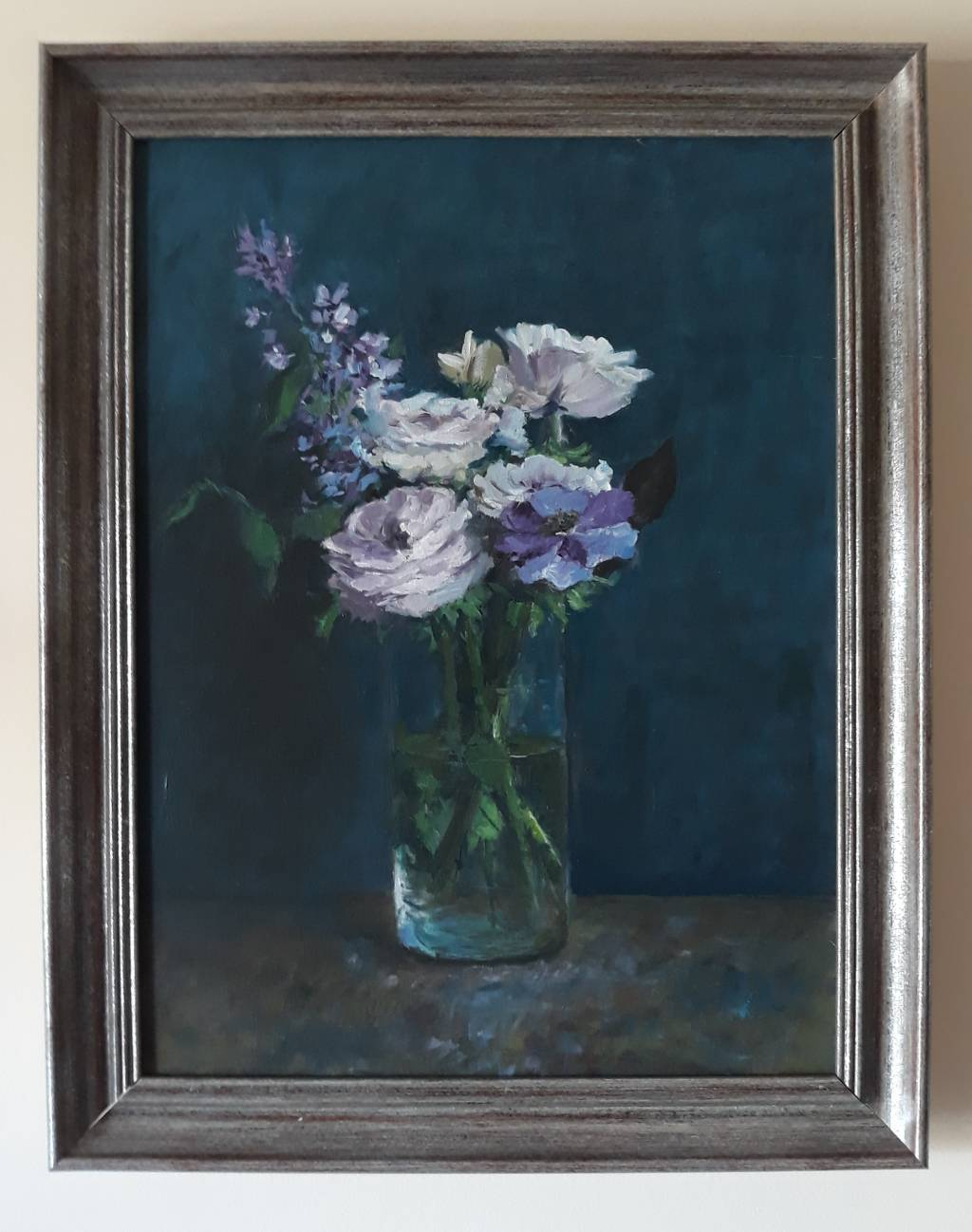 Poza Flori bacoviene