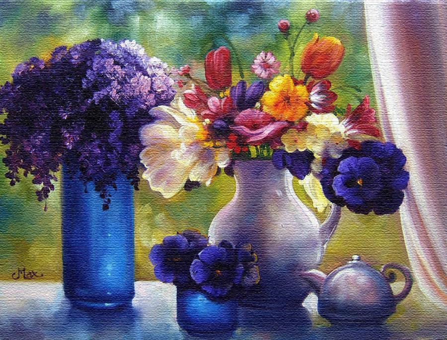 Poza flori de primavara 3