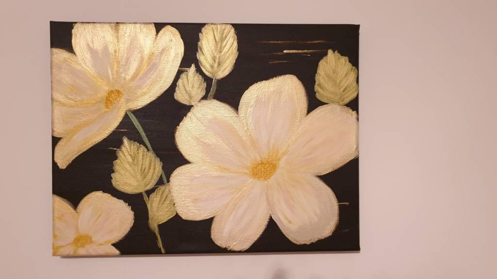 Poza Flori de vis