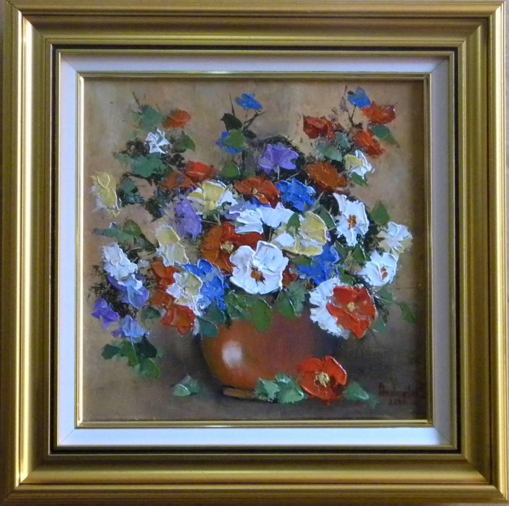 Poza Flori multicolore 5 1