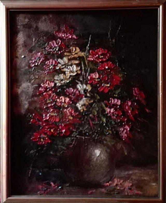 Poza Flori nemuritoare