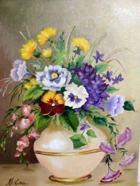 Poza Floricele de primavara