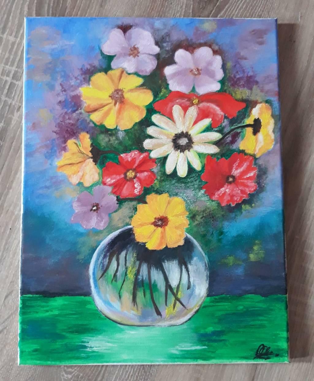 Poza Flower vase