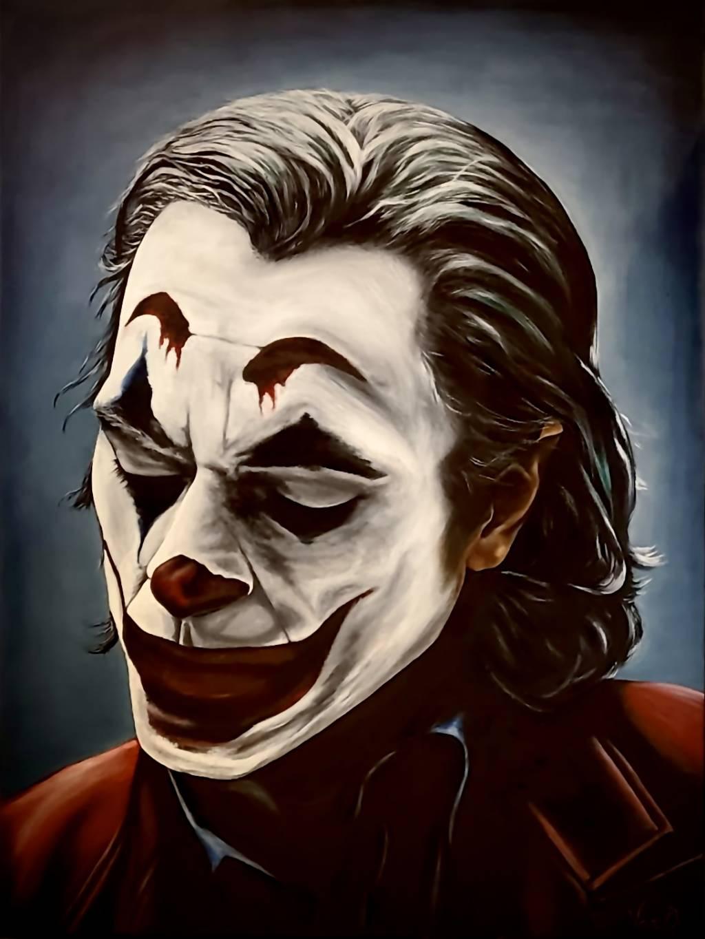 Poza Joker