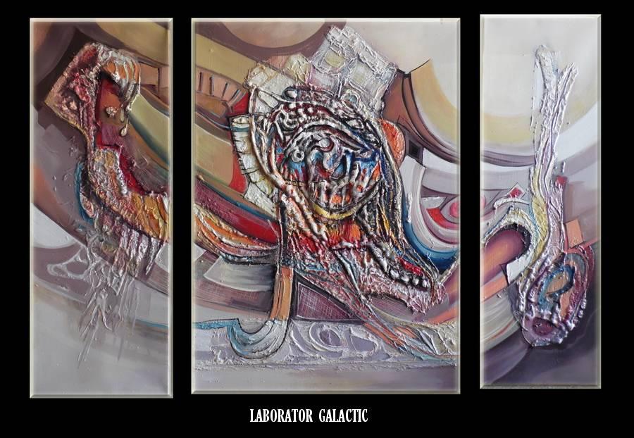 Poza LABORATOR GALACTIC    TRIPTIK   X8