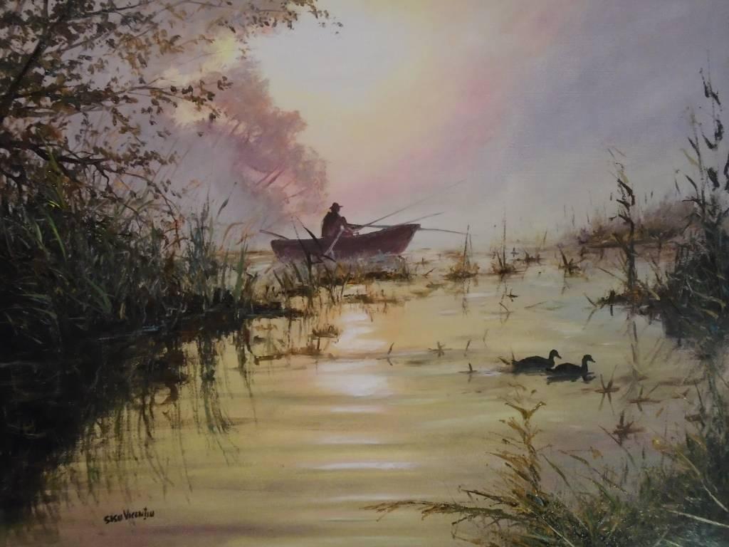 Poza Lacul de langa casa 3