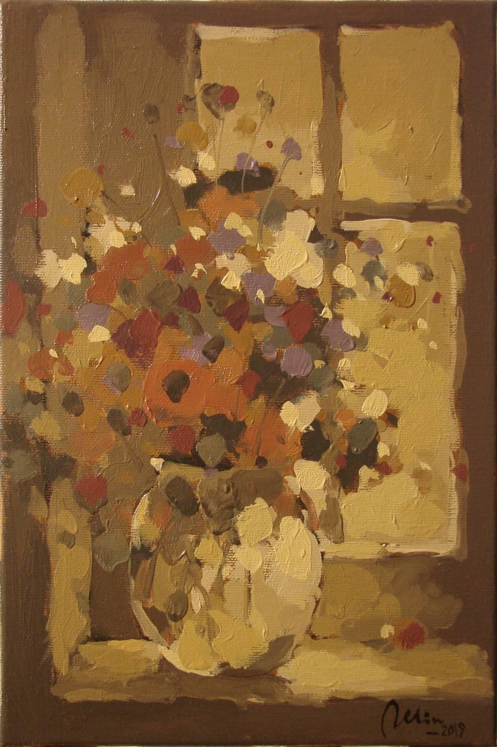 Poza Lumina si flori 1