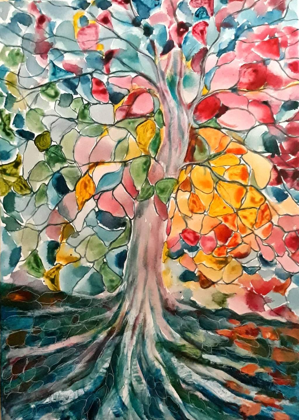 Poza Magic tree 2
