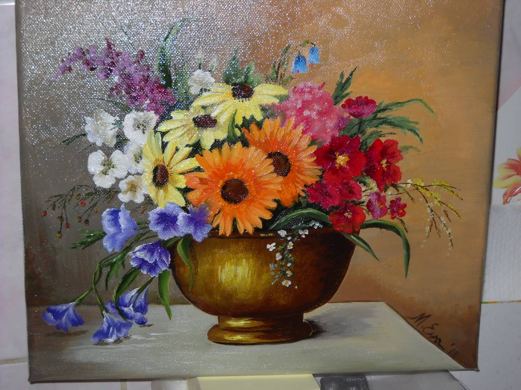 Poza Martisor cu flori 55