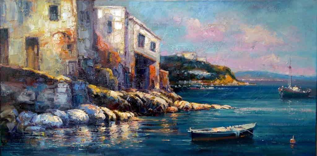 Poza Mediteraneana