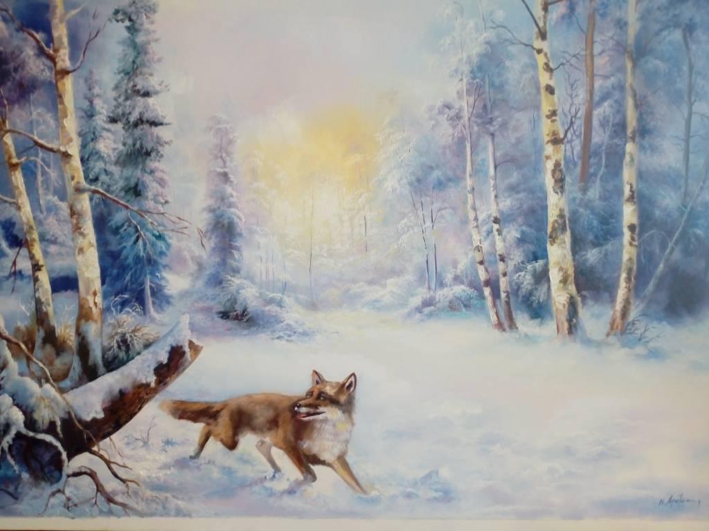 Poza Miez de Iarna