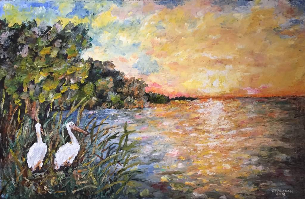 Poza Minuni din Delta Dunării