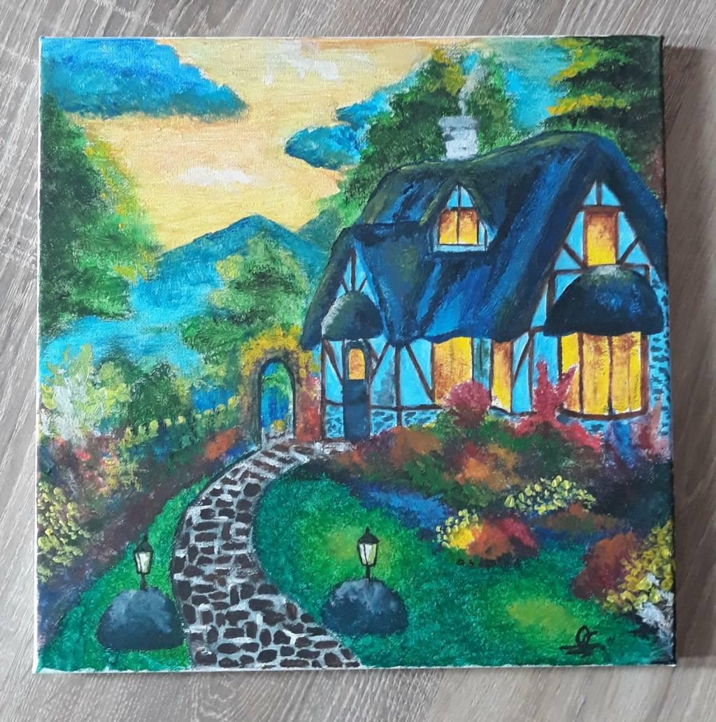 Poza Mountain House