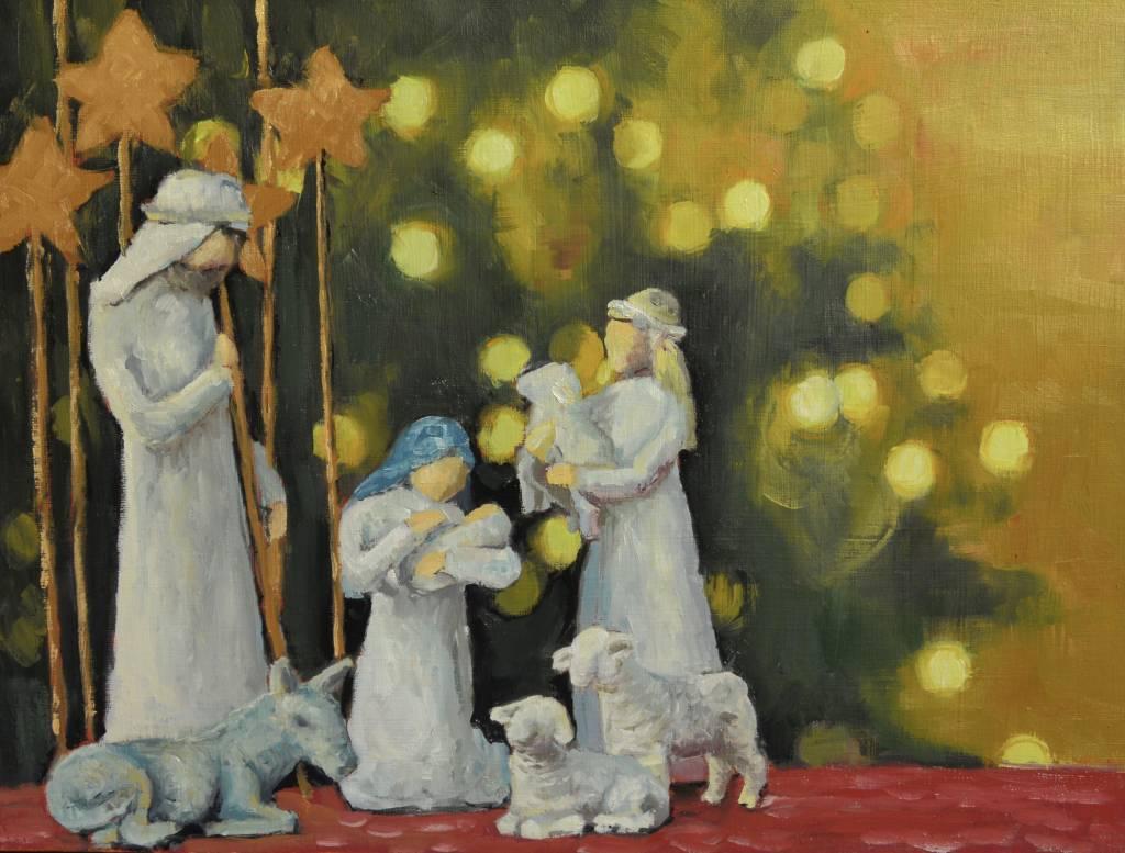 Poza Nașterea Domnului