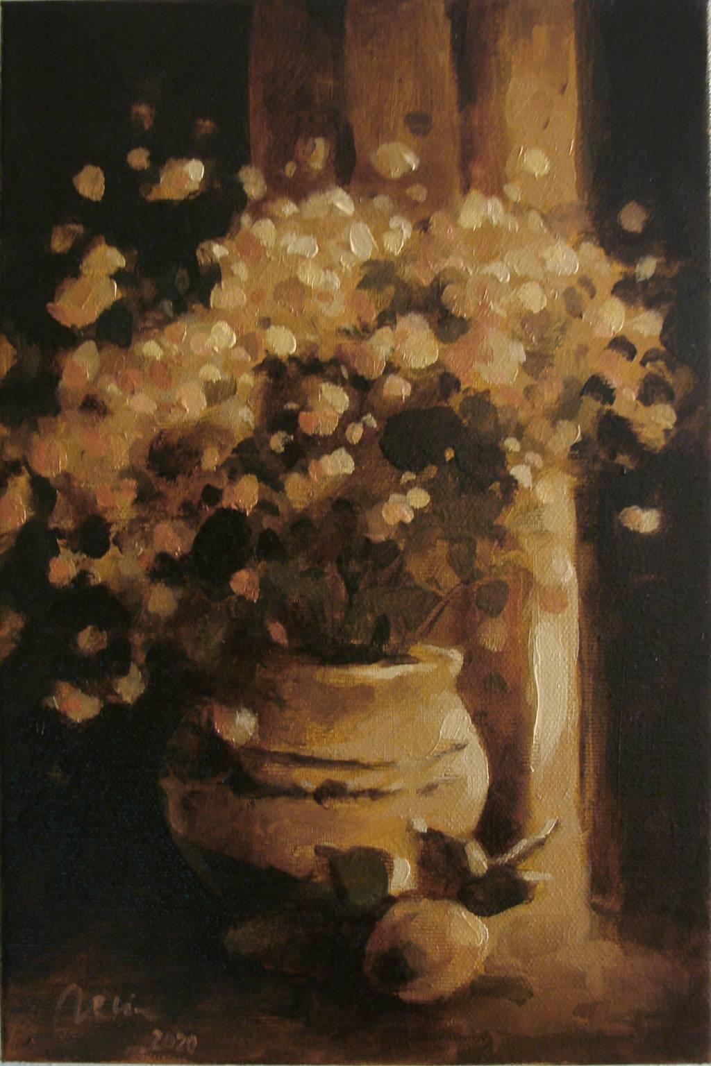Poza Natura statica, flori