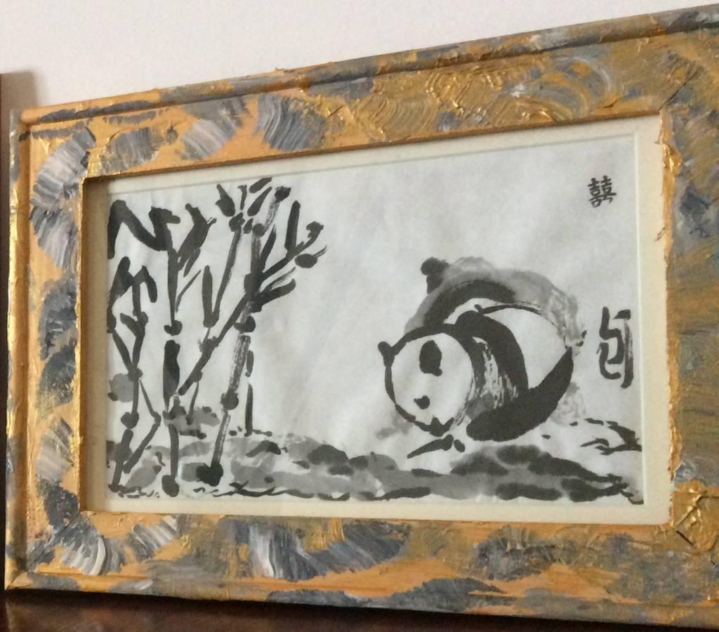 Poza Panda piguli