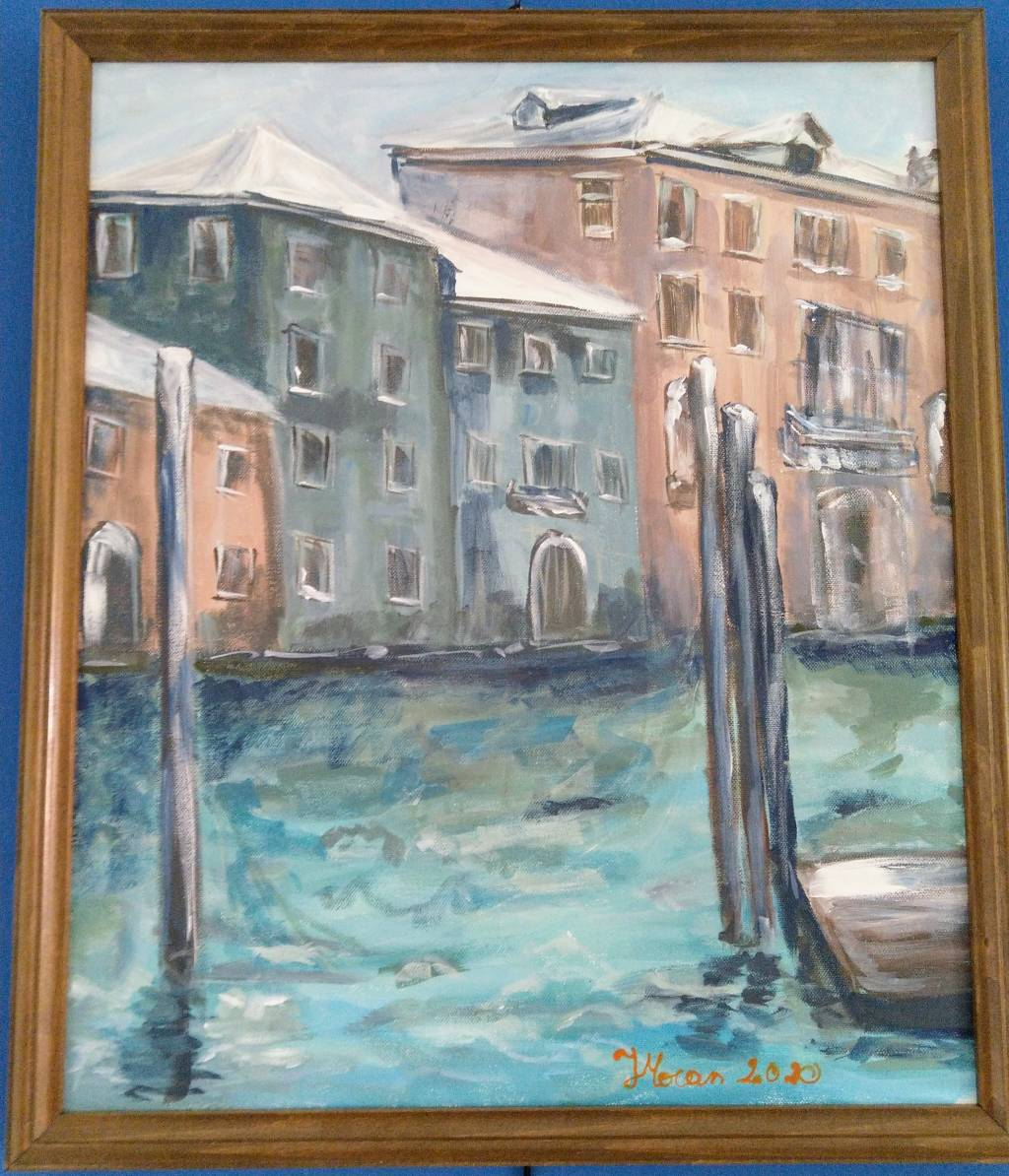 Poza Peisaj venetian