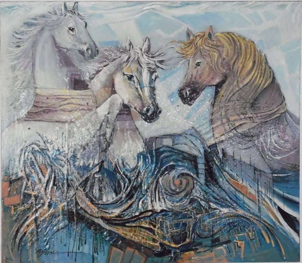 Poza regatul cailor