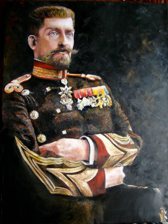 Poza Regele Ferdinand al Romaniei