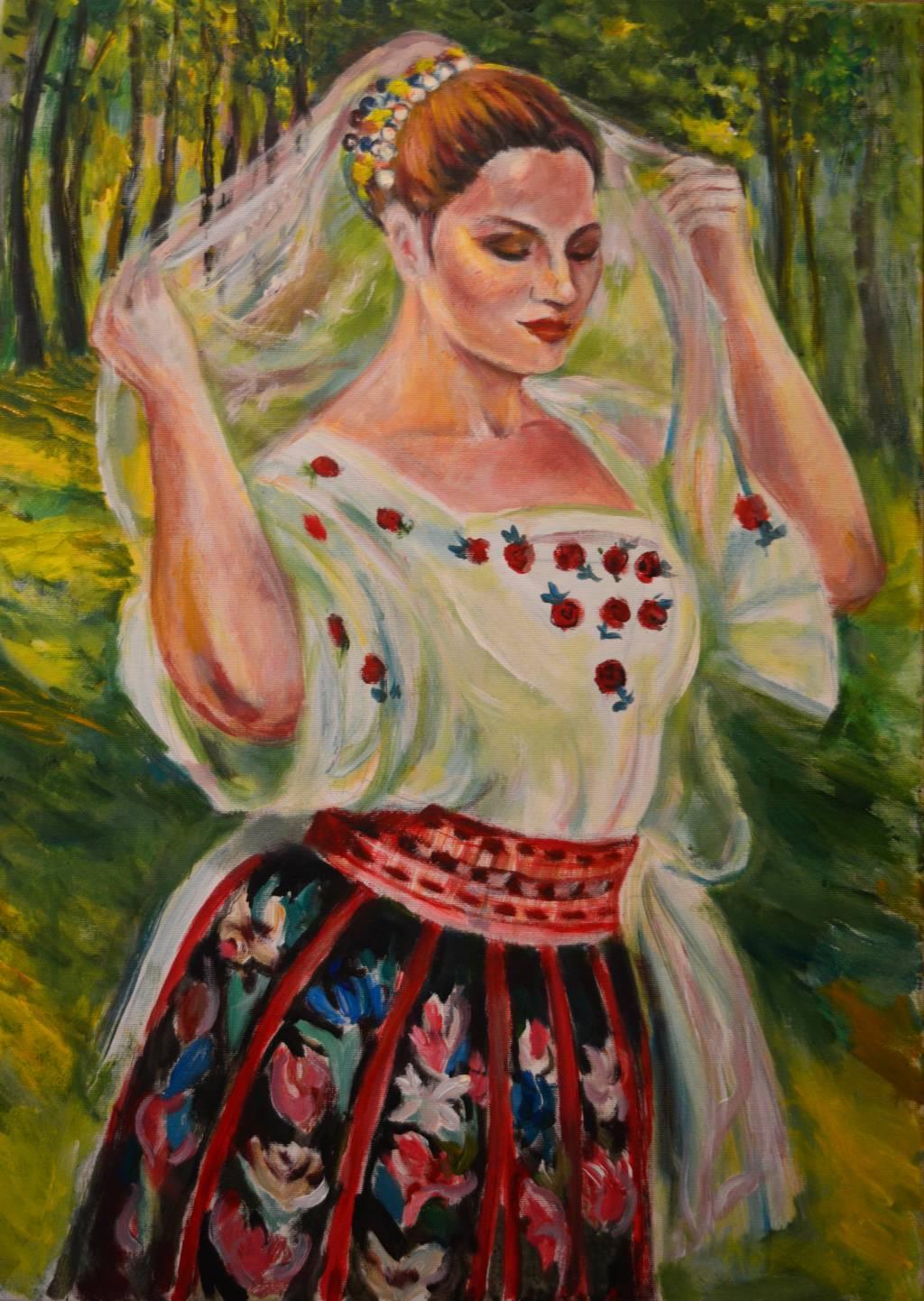 Poza Romanian beauty