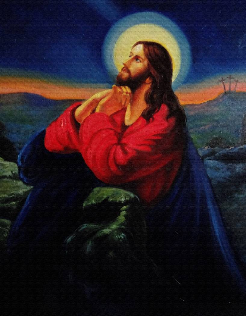 Poza rugaciune