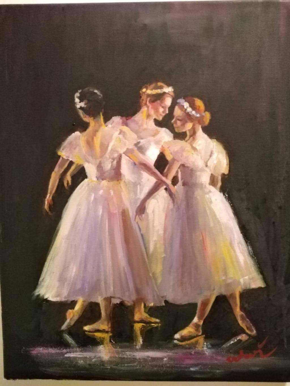 Poza Seara de balet