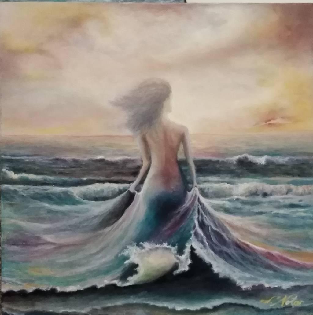 Poza sirena 1