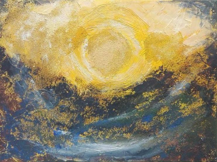 Poza Spatiu solar