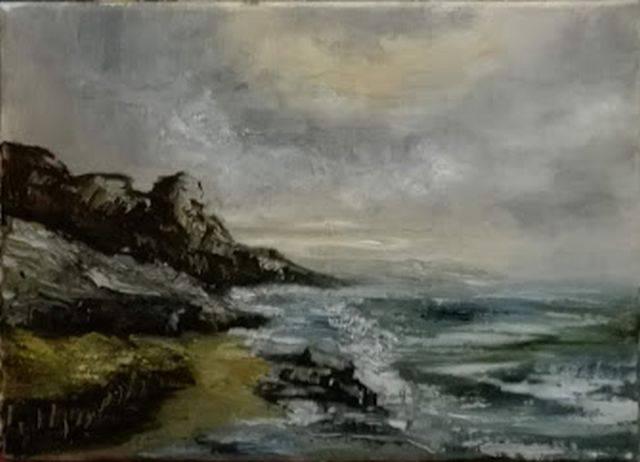 Poza Stanci pe plaja