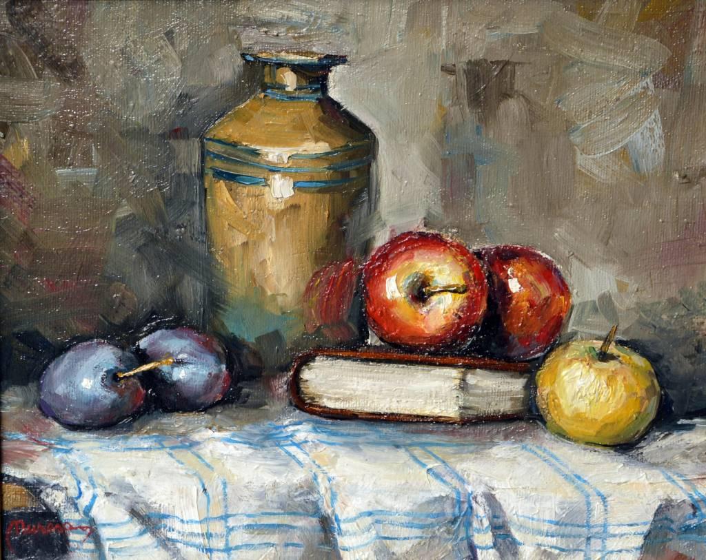 Poza Still life with fruits