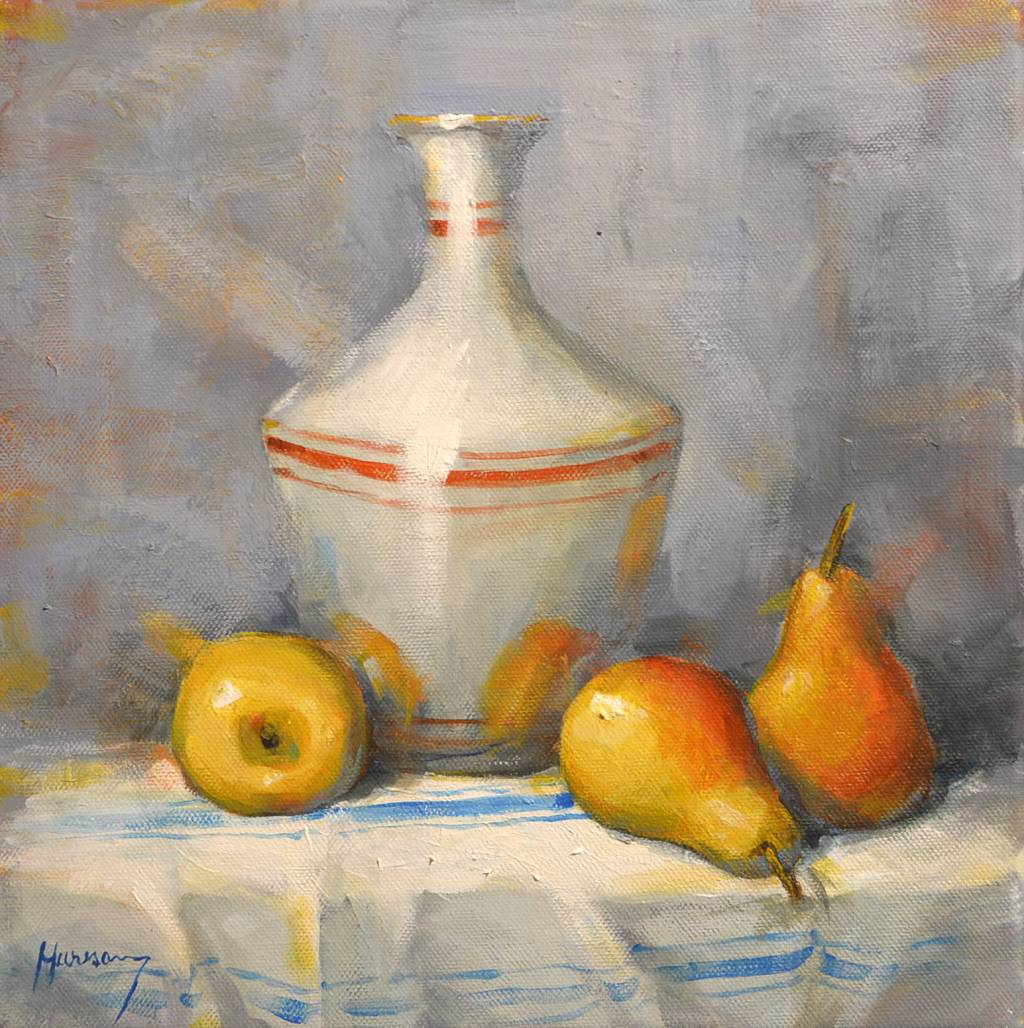Poza Still life with pears