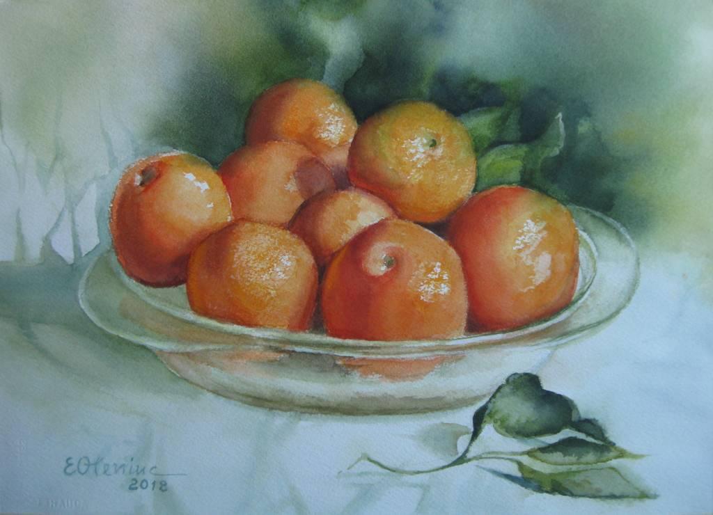 Poza Tangerines