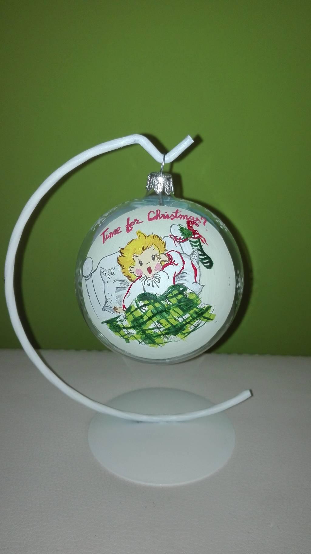 Poza Time for Christmas?