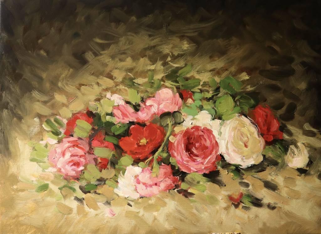 Poza Trandafiri