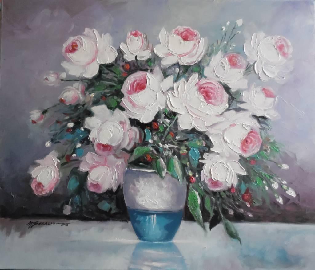 Poza trandafiri albi   gg00