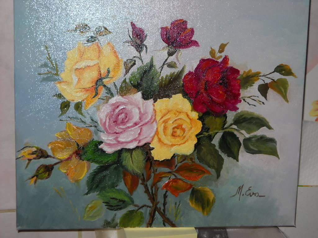 Poza Trandafiri B 100