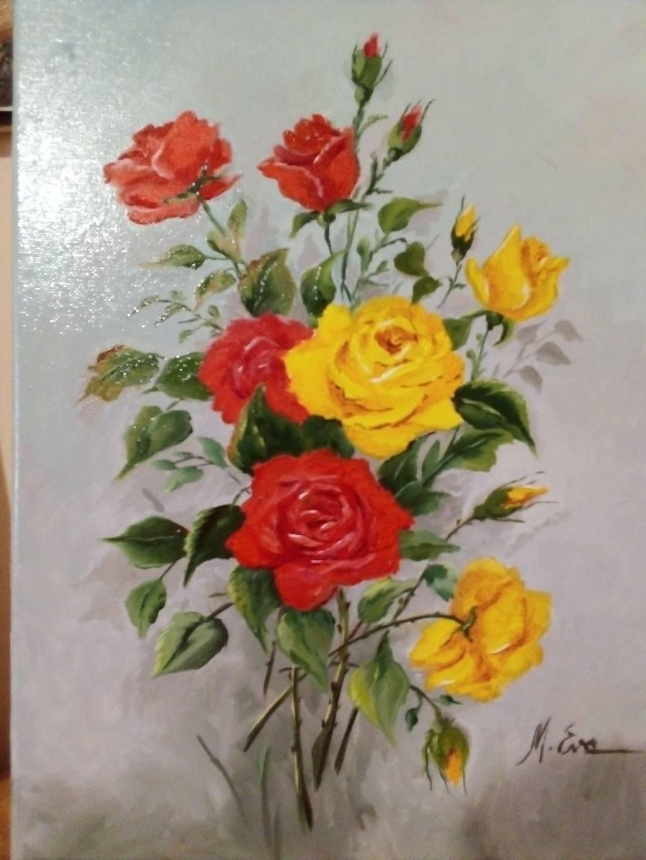 Poza Trandafiri T6