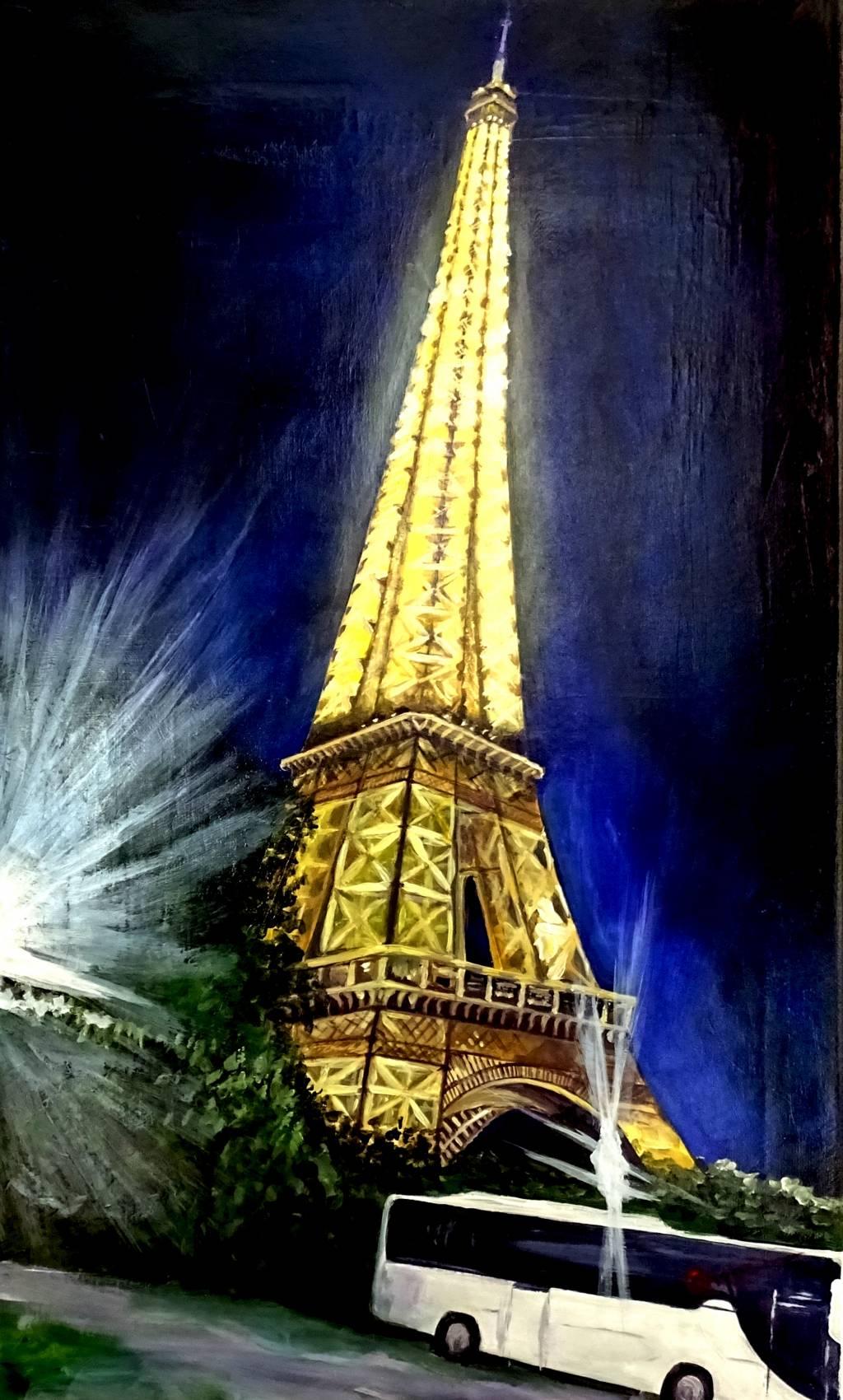 Poza Turnul Eiffel