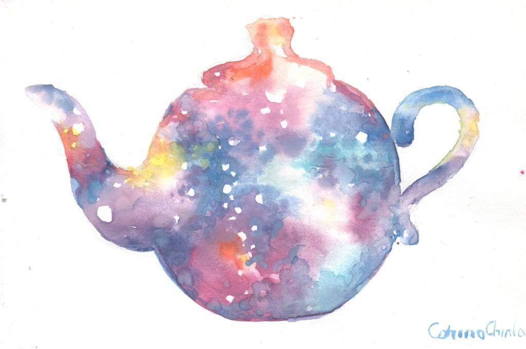 Poza Universul ceaiului